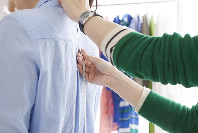 仕事に着る洋服の選び方